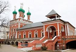 Высоко-Петровский